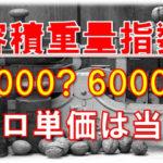 中国輸入の国際送料は、「キロ重量」だけでなく「容積重量指数」も要チェック!