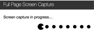 「Full Page Screen Capture」や「FireShot」でらくらくPDF化