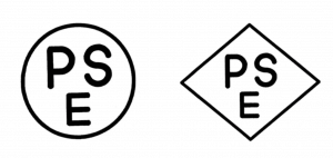 PSEマークを表示する方法