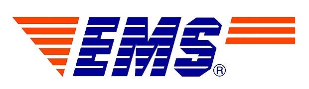 EMSのロゴマーク