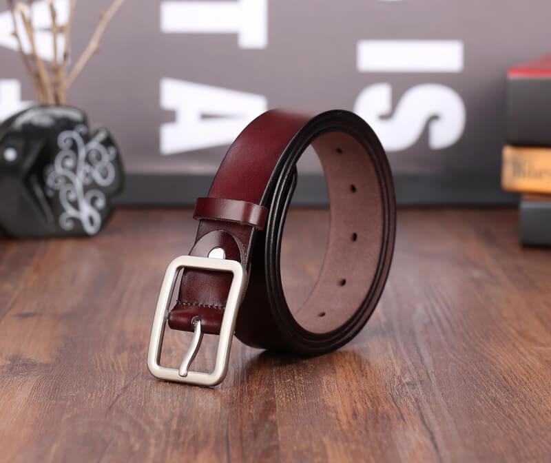 革製品のサンプル5