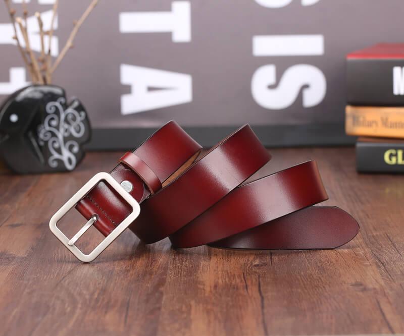 革製品のサンプル6