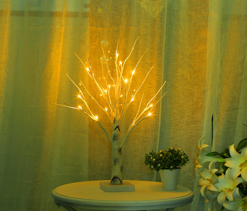 光物のサンプル4