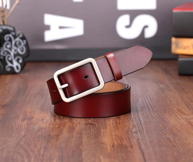 革製品のサンプル4